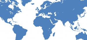 map global
