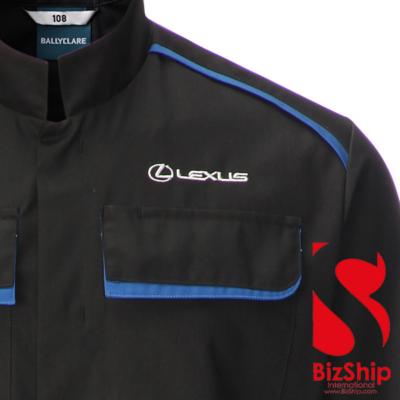 Industrial Uniform Factory Wear Suppliers Pakistan