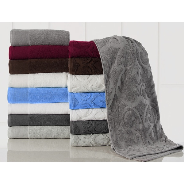 Jacquard towel manufacturers & suppliers Pakistan,