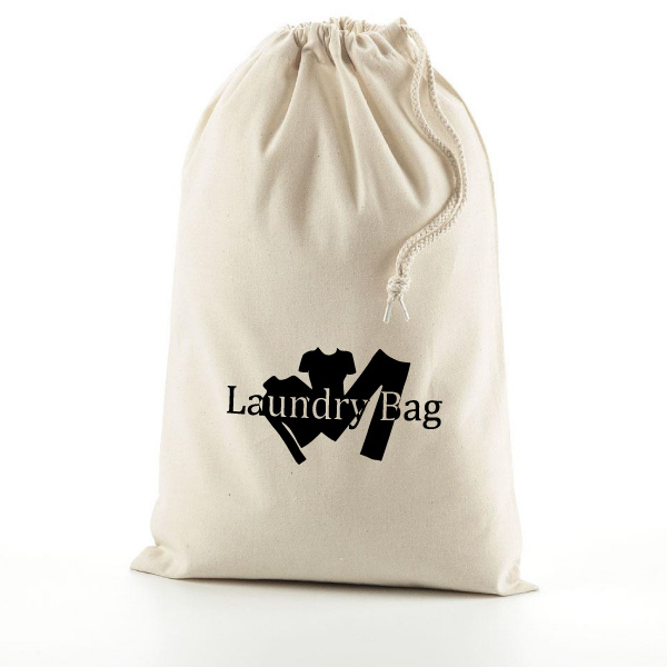 Drawstring cotton bags Pakistan