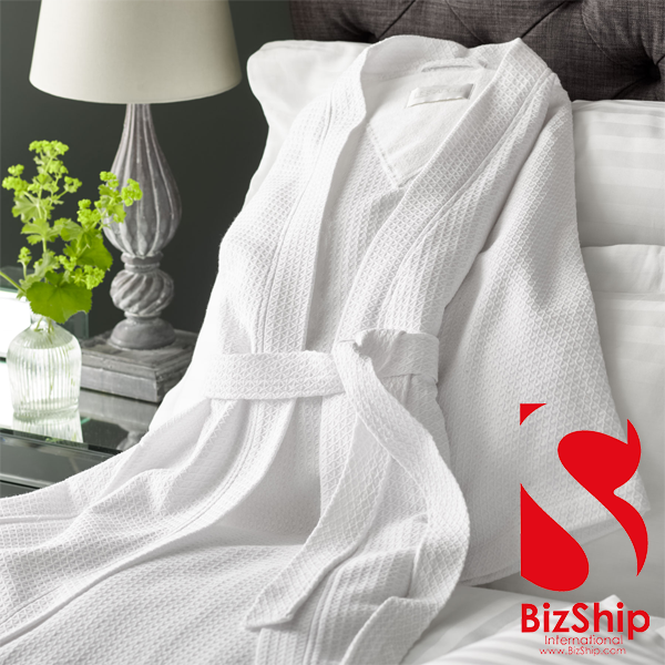 Terry bathrobe manufacturers and suppliers in Pakistan