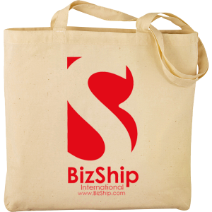 Heavy Canvas Promotional Cotton Bags