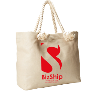 Customized Cotton Canvas Bags