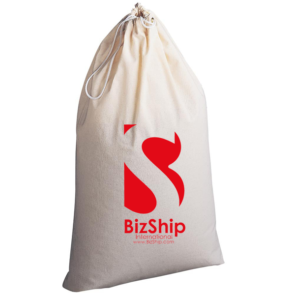 Drawstring Cotton Tote Bags Manufacturers Pakistan