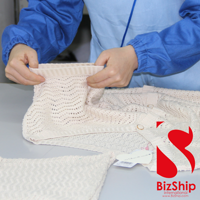 Garments Qaulity Inspection - Apparels Quality Inspection