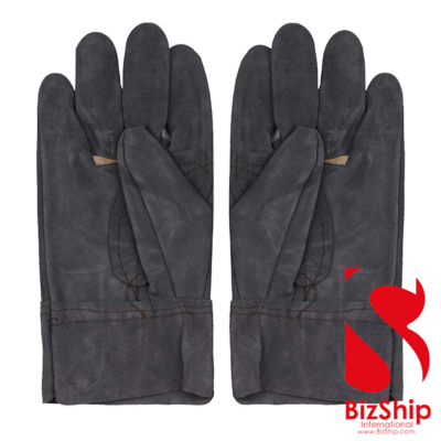 BizShip-Cow-Hide-Industrial-Gloves